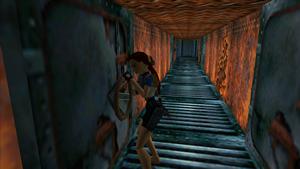 Screenshot N°287 de TR2