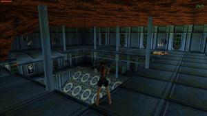 Screenshot N°289 de TR2