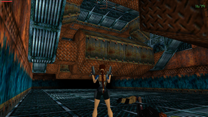 Screenshot N°292 de TR2