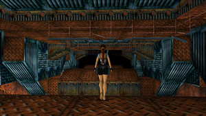 Screenshot N°294 de TR2