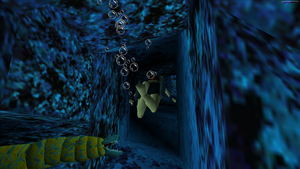 Screenshot N°298 de TR2