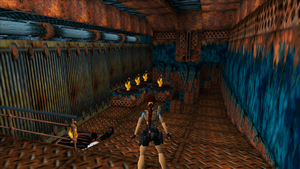 Screenshot N°301 de TR2