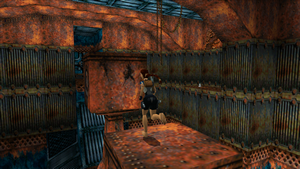 Screenshot N°302 de TR2