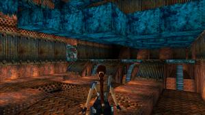 Screenshot N°307 de TR2