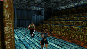 Screenshot N°314 de TR2