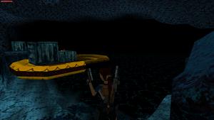 Screenshot N°322 de TR2