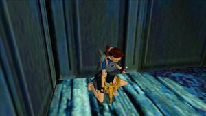 Screenshot N°334 de TR2