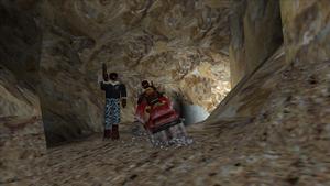 Screenshot N°343 de TR2