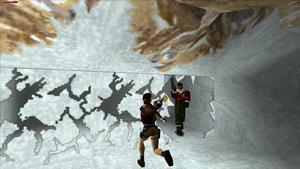 Screenshot N°345 de TR2