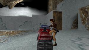 Screenshot N°347 de TR2