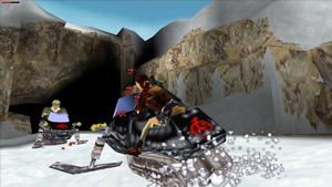 Screenshot N°349 de TR2