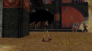 Screenshot N°351 de TR2