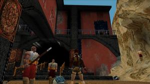 Screenshot N°352 de TR2