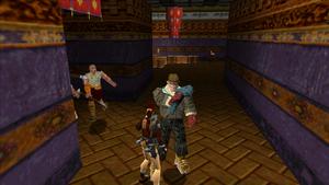 Screenshot N°355 de TR2