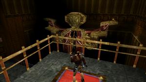 Screenshot N°357 de TR2
