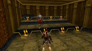 Screenshot N°359 de TR2