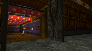 Screenshot N°360 de TR2