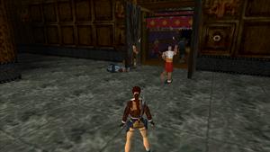 Screenshot N°362 de TR2