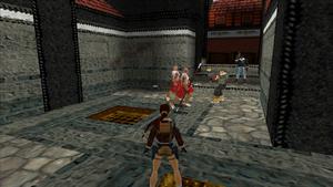 Screenshot N°366 de TR2