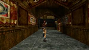 Screenshot N°371 de TR2