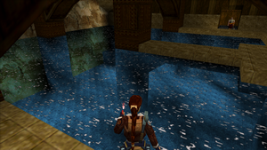Screenshot N°372 de TR2