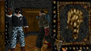 Screenshot N°374 de TR2