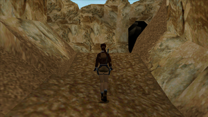Screenshot N°376 de TR2