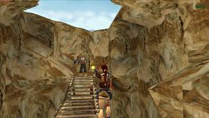 Screenshot N°378 de TR2
