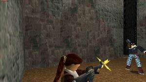Screenshot N°381 de TR2