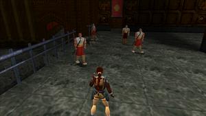 Screenshot N°382 de TR2