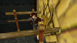 Screenshot N°385 de TR2