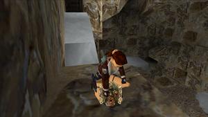 Screenshot N°389 de TR2
