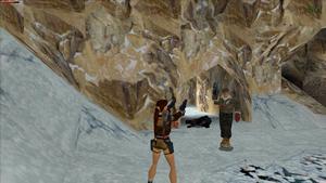 Screenshot N°393 de TR2