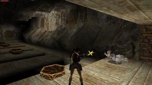 Screenshot N°411 de TR2
