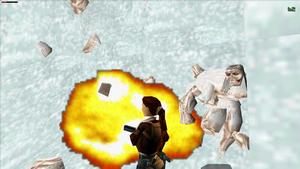 Screenshot N°417 de TR2