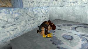 Screenshot N°420 de TR2