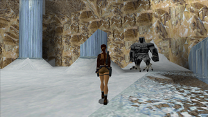 Screenshot N°421 de TR2