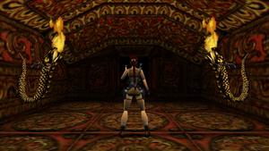 Screenshot N°424 de TR2