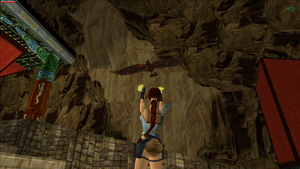 Screenshot N°430 de TR2