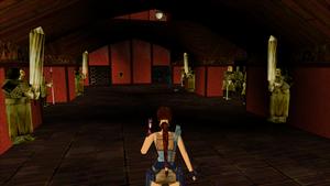 Screenshot N°431 de TR2