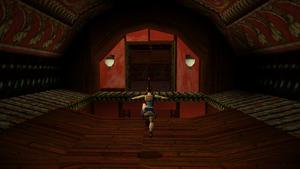 Screenshot N°434 de TR2