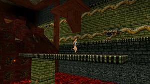 Screenshot N°436 de TR2
