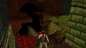 Screenshot N°437 de TR2