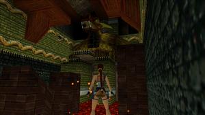 Screenshot N°439 de TR2