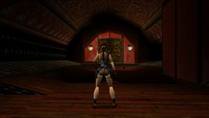 Screenshot N°441 de TR2