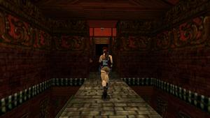 Screenshot N°442 de TR2