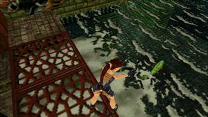 Screenshot N°444 de TR2