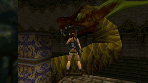 Screenshot N°453 de TR2