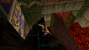 Screenshot N°454 de TR2