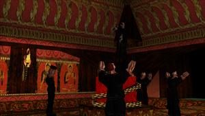 Screenshot N°459 de TR2